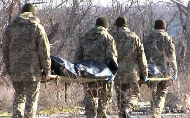Армия ДНР нанесла массированный артиллерийский удар по позициям ВСУ
