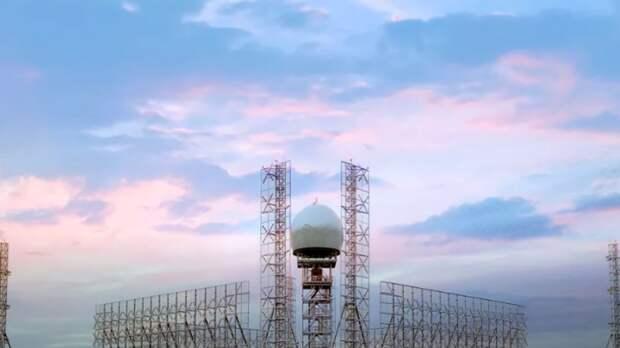 «Прикроет северное направление»: В Арктике разворачивают сеть РЛС «Резонанс-Н»