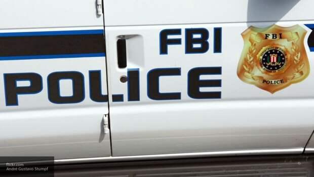 Подозреваемого в отправке яда в Белый дом задержали на границе США