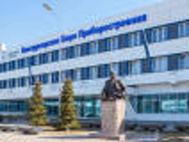 Управляющий директор АО «КБП» Д.В. Коноплев: Мы преклоняемся перед величайшим подвигом военного поколения
