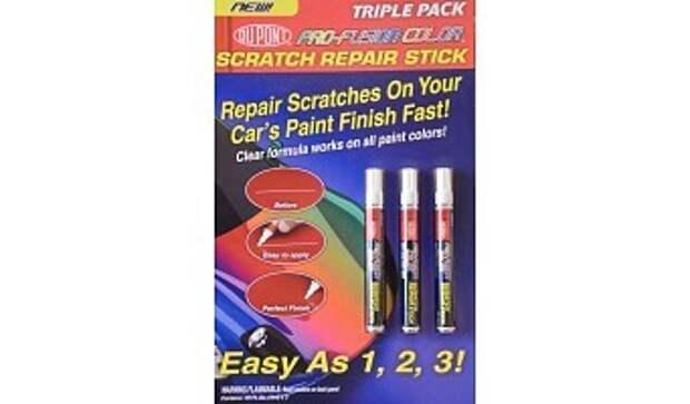 Карандаш для царапин Pro-Fusion Color