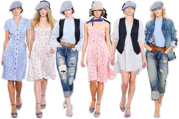 Капсульный метод: как одеваться с умом и вкусом