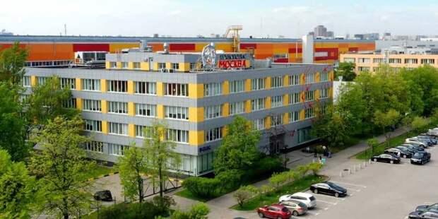 Рост объемов выпускаемой продукции в «Технополис «Москва» составил 23% за последний год