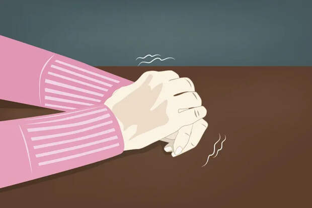 Ранние признаки болезни Паркинсона
