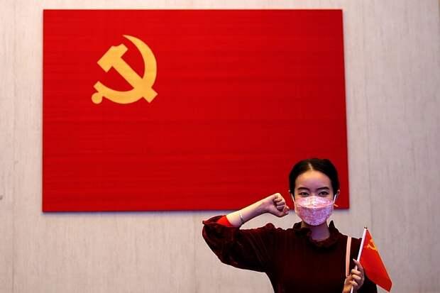 Эксперт: В борьбе за мировое господство Китай терпит поражение