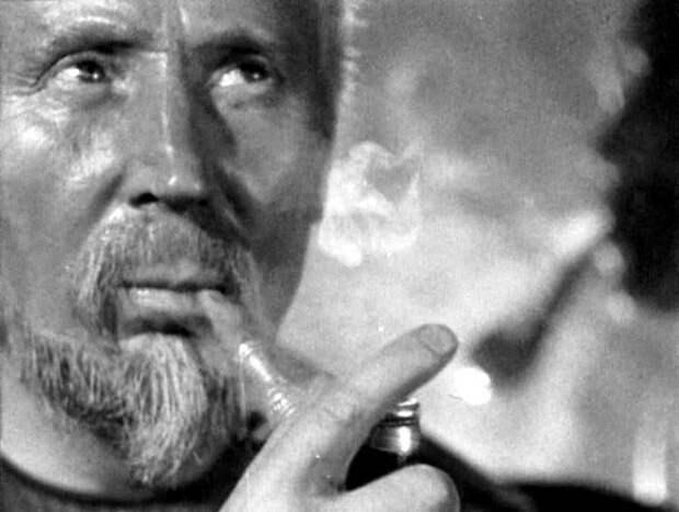 «Умеючи и ведьму бьют» Каким был в жизни весельчак Игнат из фильма «Александр Невский»