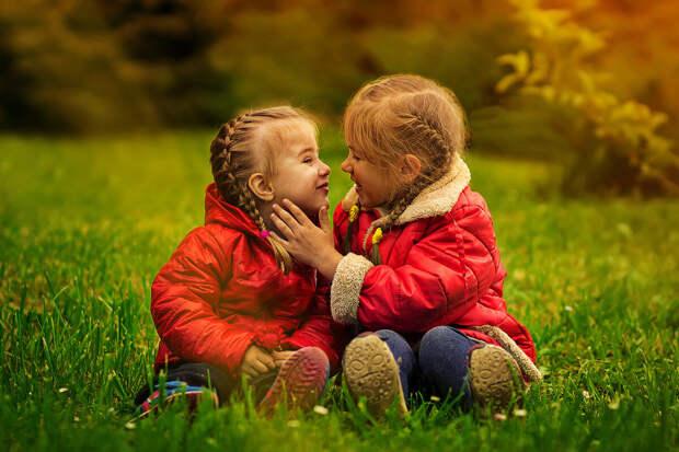Что мы знаем о дружбе? Ничего!