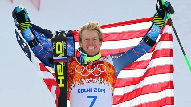 Двукратный олимпийский чемпион по горнолыжному спорту Тед Лигети объявил о завершении карьеры