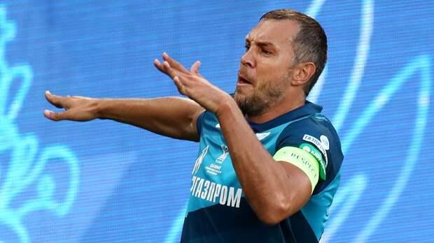 В случае победы над «Локомотивом» «Зенит» сразу после матча получит чемпионский кубок