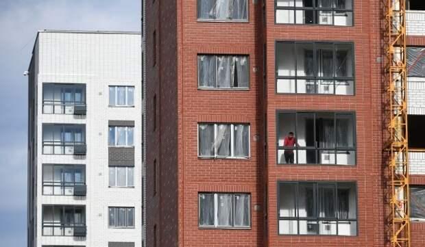 В середине года планируется передать под заселение первый дом по реновации