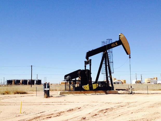 Цена нефтяной корзины ОПЕК продолжает расти