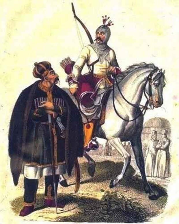 Зихи (зиги) – латинское и древнегреческое название для абхазо-адыгских племенных объединений