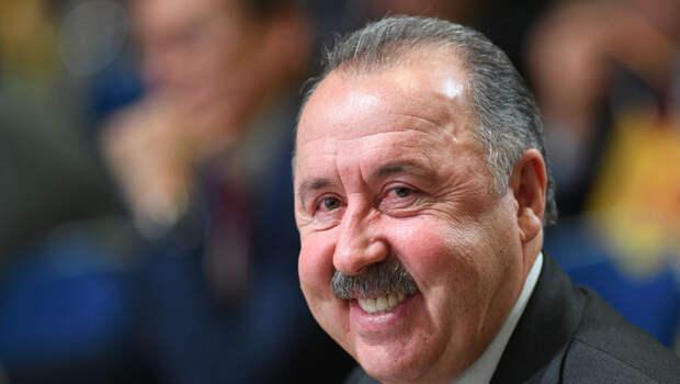 Газзаев не увидел прогресса у ЦСКА за последние пять лет существования