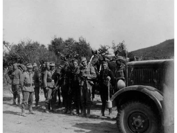 Как поляки служили Третьему рейху