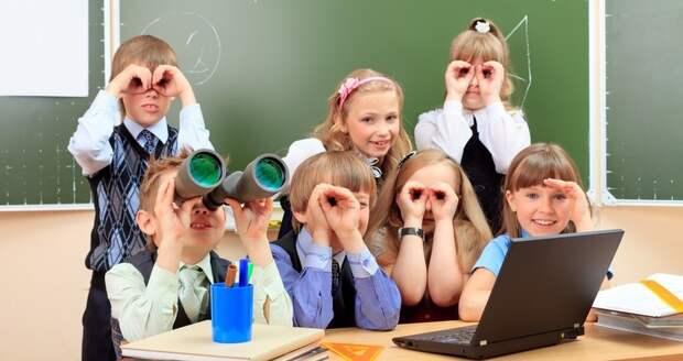 Миф о школьной фобии