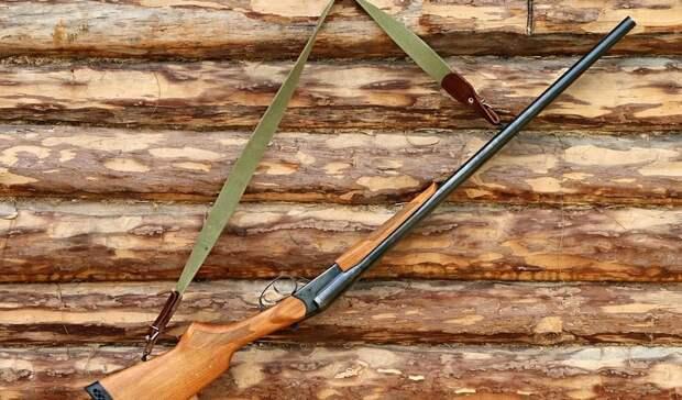Жителю Ташлинского района грозит срок за незаконный сбыт оружия
