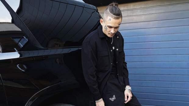 Рэпер Моргенштерн не выступит с концертом в Санкт-Петербурге