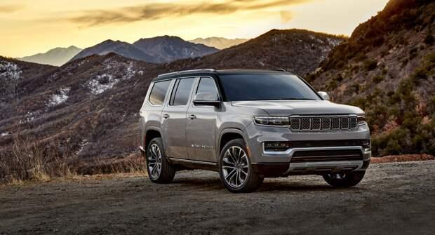 В 2022 году Jeep Gladiator будет стоить дороже на 2020 долларов