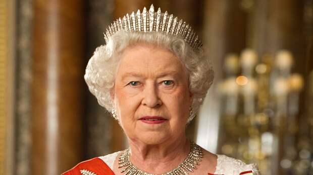 Британские СМИ раскрыли детали предстоящего торжества по случаю дня рождения Елизаветы II