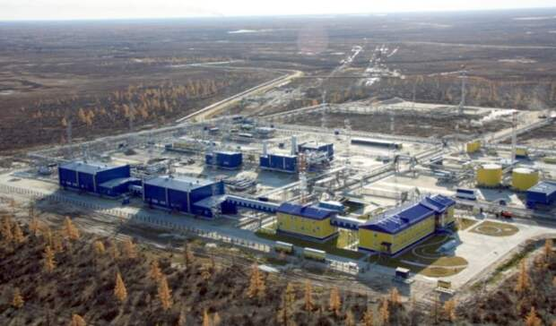 50-миллиардный кубометр природного газа добыл «Ачимгаз»