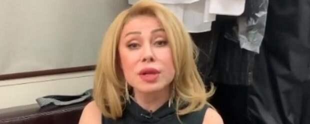 Здоровье Успенской резко ухудшилось из-за раздела имущества с мужем