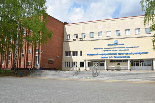 В ИжГТУ вновь откроют военную кафедру