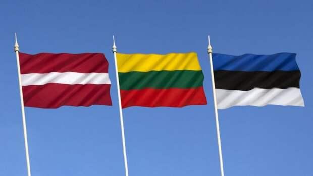 Страны Прибалтики вновь обвинили Россию вовсех возможных грехах