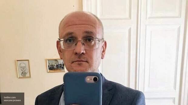 Депутат Чебыткин возмутился отказом Резника пройти тест на наркотики