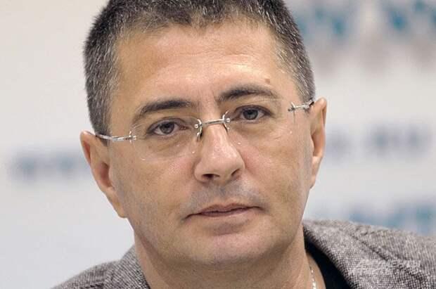 Мясников призвал россиян не перебарщивать с кальцием в рационе