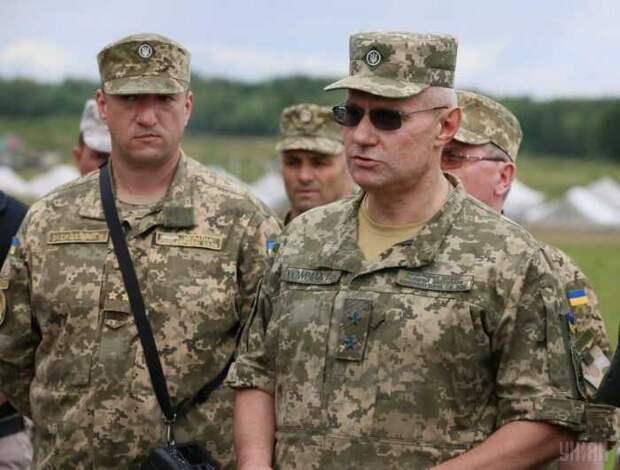 К месту самоподрыва шестерых военнослужащих прибыла высокопоставленная комиссия ВСУ