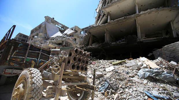 Избирательная информация: в WikiLeaks опубликовали письмо сотрудника ОЗХО об искажении данных по химатаке в Сирии