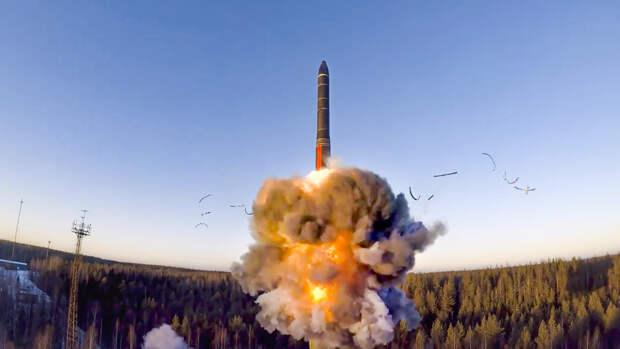 Контроль над ядерными вооружениями в 2020-х годах