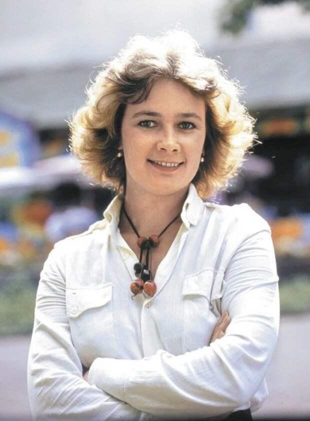 Людмила Нильская. / Фото: www.yandex.net