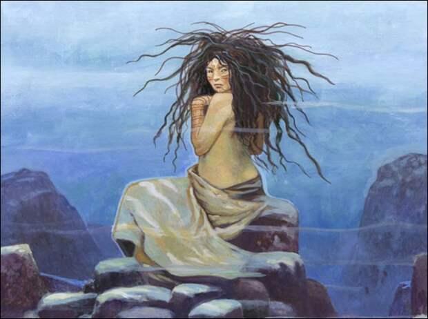 Мифы и легенды Арктики 12