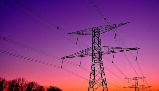 В нескольких районах Карелии отключат электричество