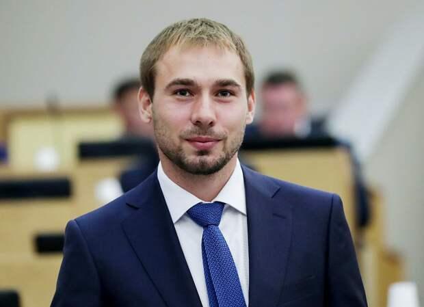 Шипулин будет избираться в Госдуму на второй срок