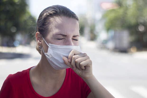 Учёные указали на главный симптом коронавируса у привитых
