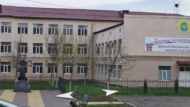 Старейший казачий корпус оказался под угрозой закрытия вНовочеркасске