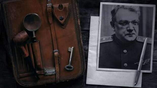 Создатель ловушек для шпионов. За что Хрущёв ненавидел гения контрразведки Петра Федотова (4 фото)