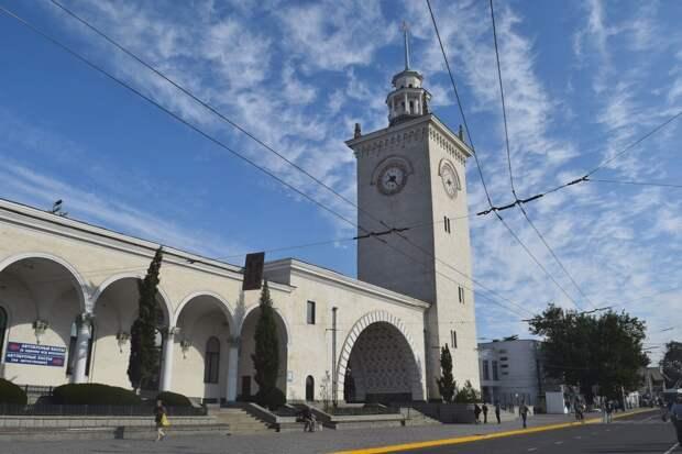 Симферопольцу грозит тюрьма за ложное сообщение о подрыве вокзала
