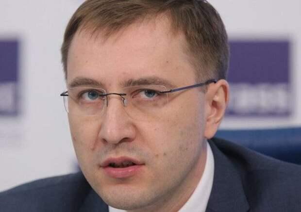 ФСБ задержала чиновника из окружения Собянина