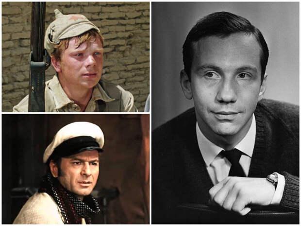 Российские и советские знаменитости, которые сидели в тюрьме.