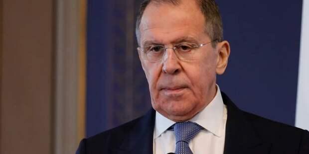 Лавров и Айвазян обсудили ситуацию в Армении