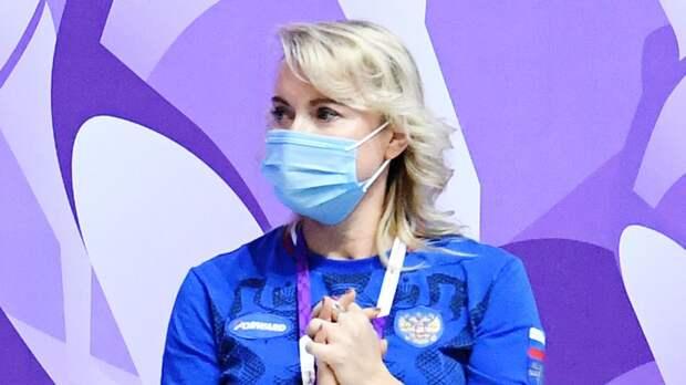 «Эта болезнь послана человечеству свыше». Тренер российских синхронисток тяжело переболела коронавирусом