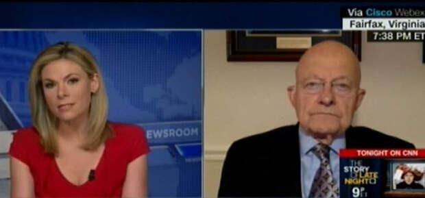 Экс-глава Нацразведки США: Байдену нужно чётко дать Путину понять — никаких больше кибератак