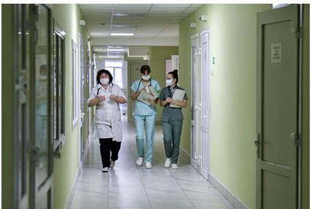 Россиянам рассказали о малоизвестных бесплатных медицинских услугах