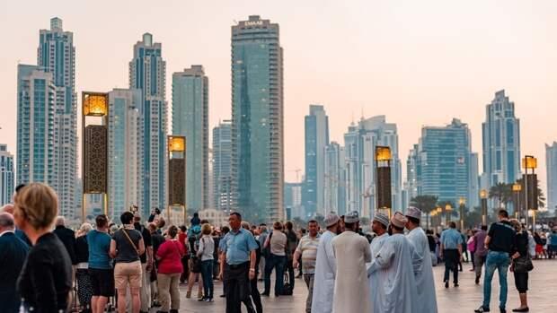 Иностранные инвестиции в экономику ОАЭ увеличились в 2020 году на 44%