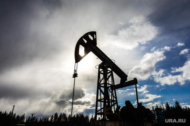 Стоимость нефти Brent достигла рекордных отметок