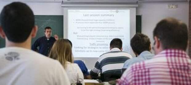 Как положить конец гегемонии английского языка в научных исследованиях