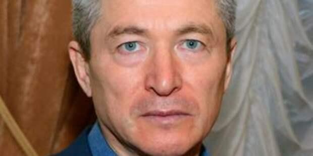 Глава администрации Выборгского района Ленобласти умер от коронавируса